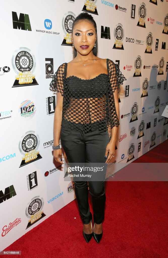 The 7th Annual Guild Of Music Supervisors Awards