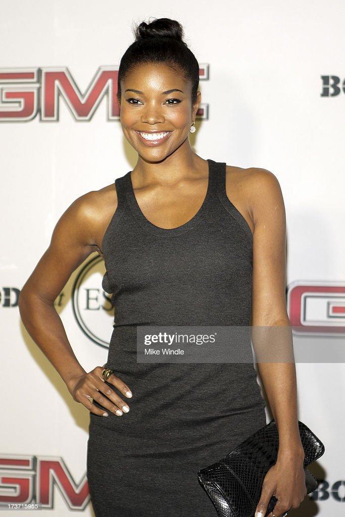 "ESPN The Magazine's ""Body Issue"" 5th Annual ESPY's Event : News Photo"