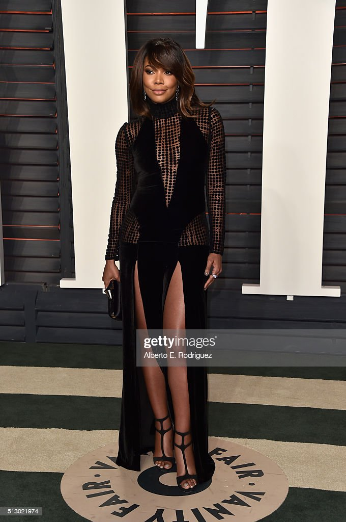 2016 Vanity Fair Oscar Party Hosted By Graydon Carter - Arrivals : Foto jornalística