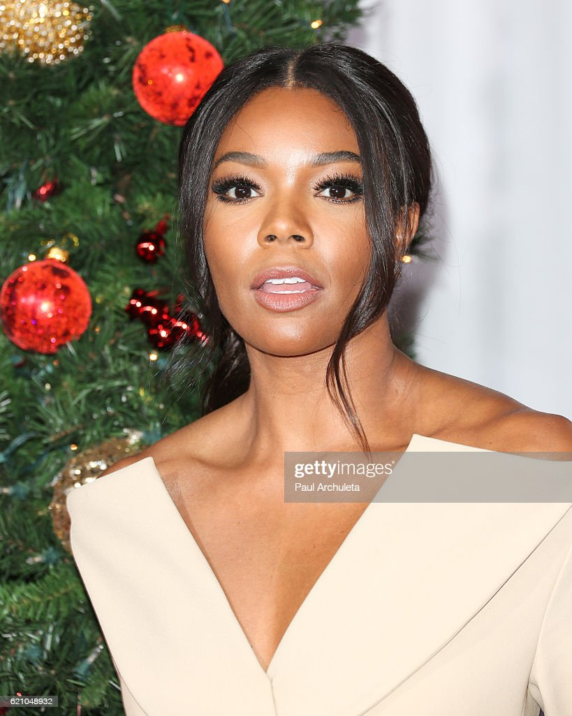 Almost Christmas Gabrielle Union.Actress Gabrielle Union Attends The Premiere Of Almost