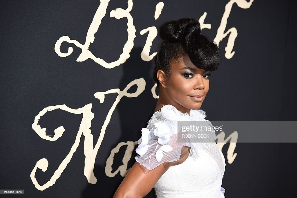 US-ENTERTAINMENT-BIRTH OF A NATION : News Photo