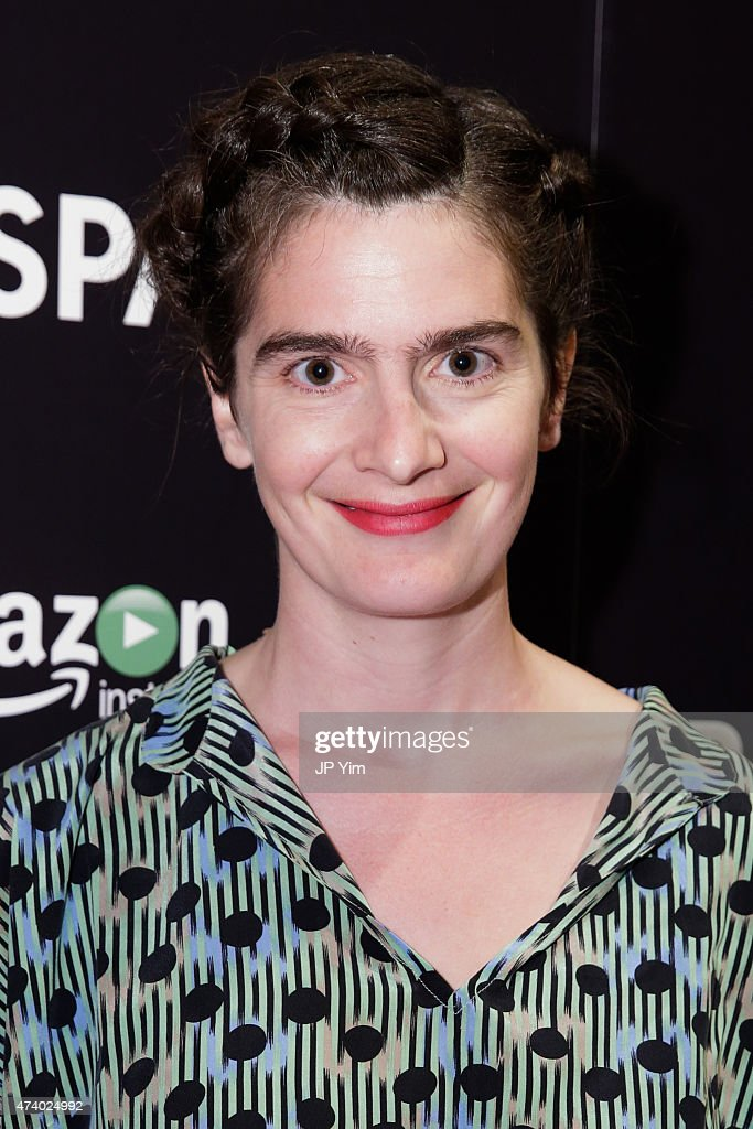 "Amazon Original Series ""Transparent"" Emmy FYC Screening : News Photo"