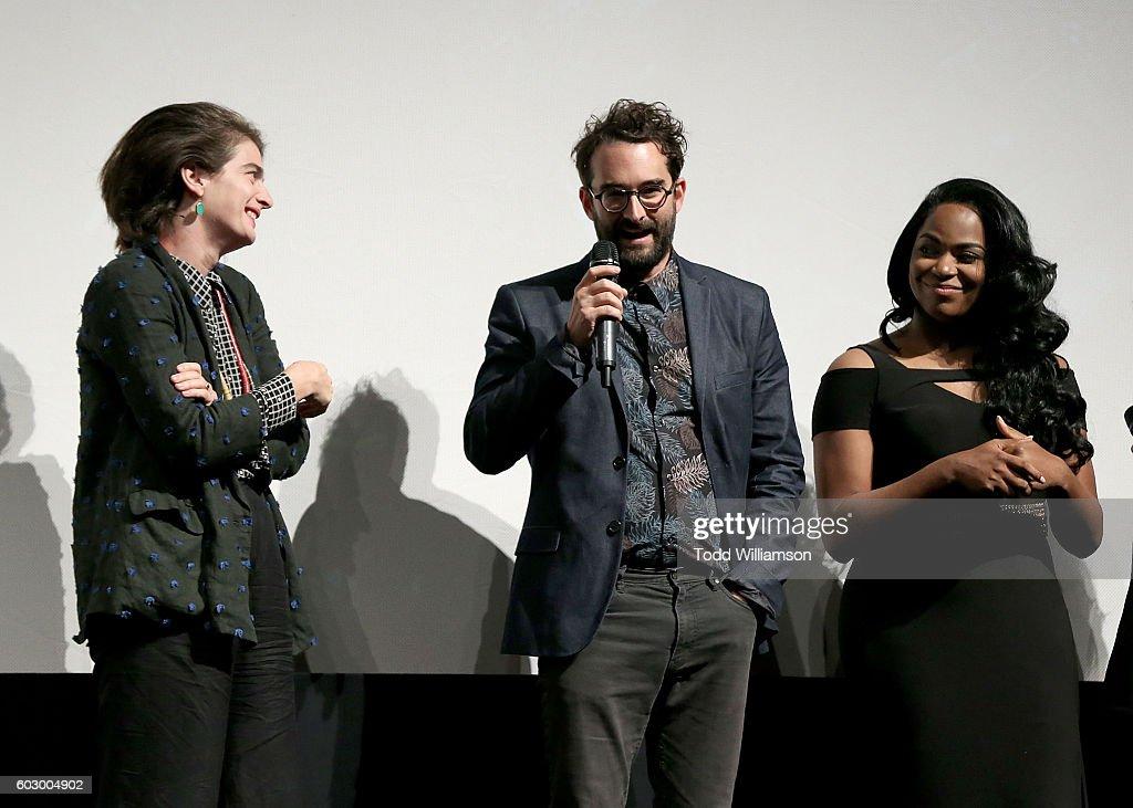 """Transparent"" Season Three World Premeire At The Toronto International Film Festival : News Photo"