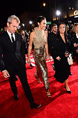 hollywood ca actress gal gadot attends