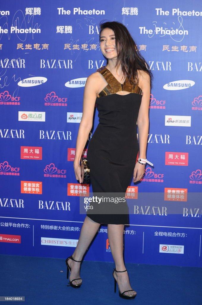 2013 Bazaar Stars Charity Night