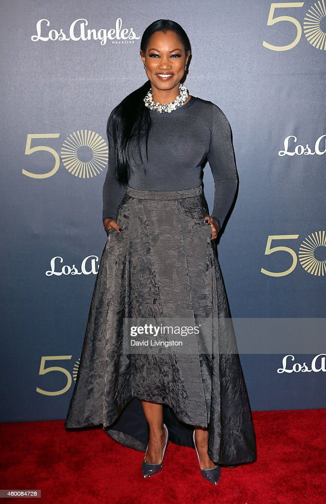 The Music Center's 50th Anniversary Spectacular - Arrivals
