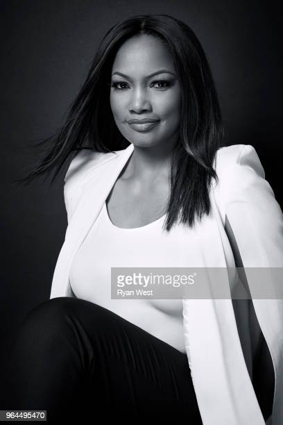 Actress Garcelle Beauvais is photographed in August 2016 in Los Angeles California