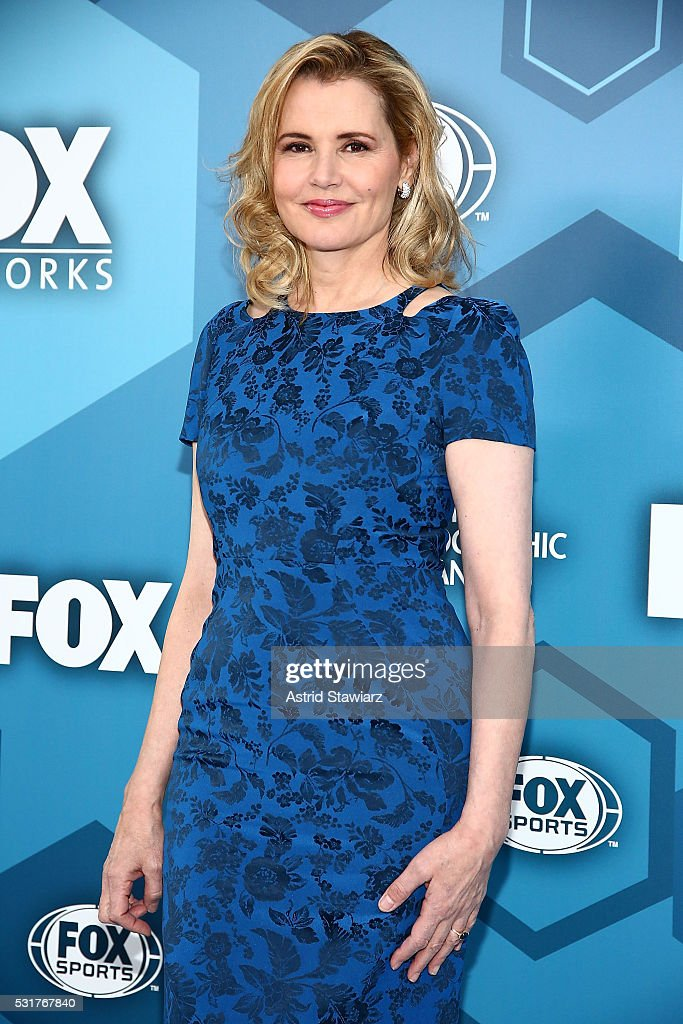 FOX 2016 Upfront - Arrivals : News Photo