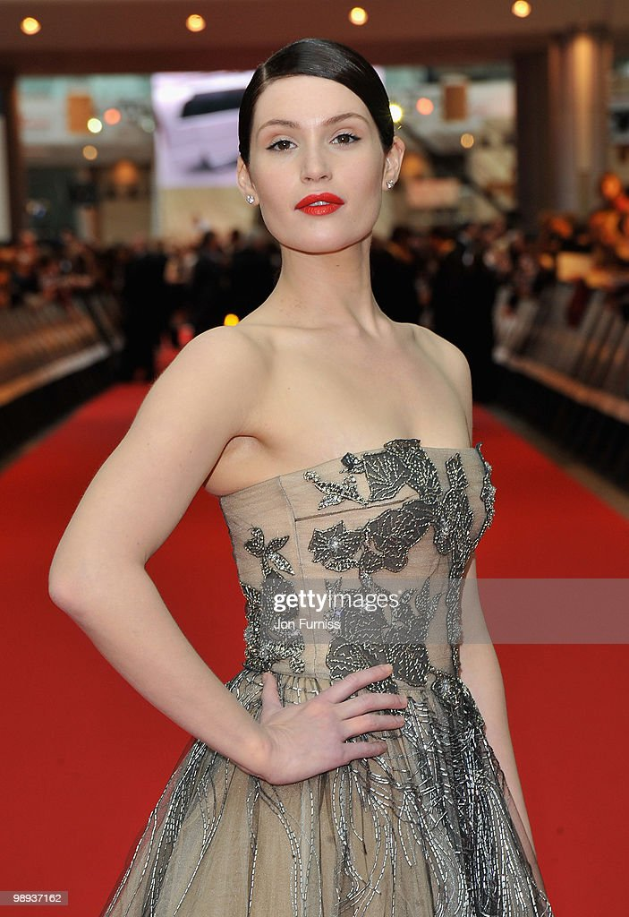 Actress Gemma Arterton Attends The Prince Of Persia The Sands Of News Photo Getty Images
