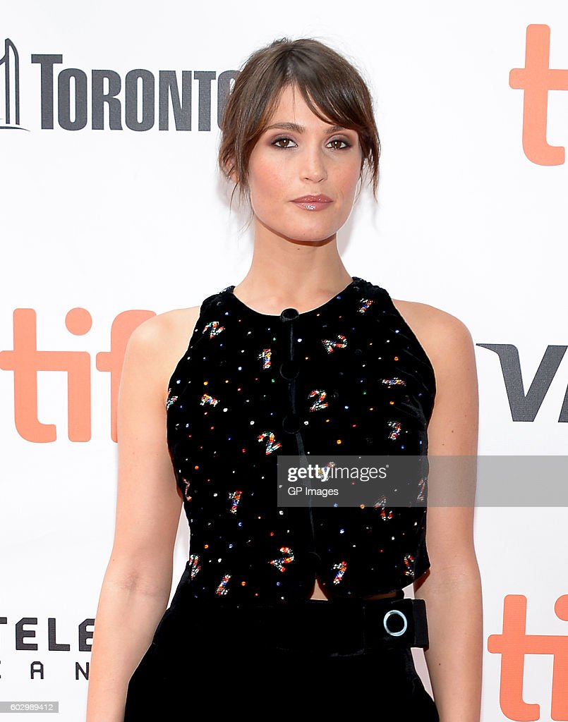 "2016 Toronto International Film Festival - ""Their Finest"" Premiere - Red Carpet"