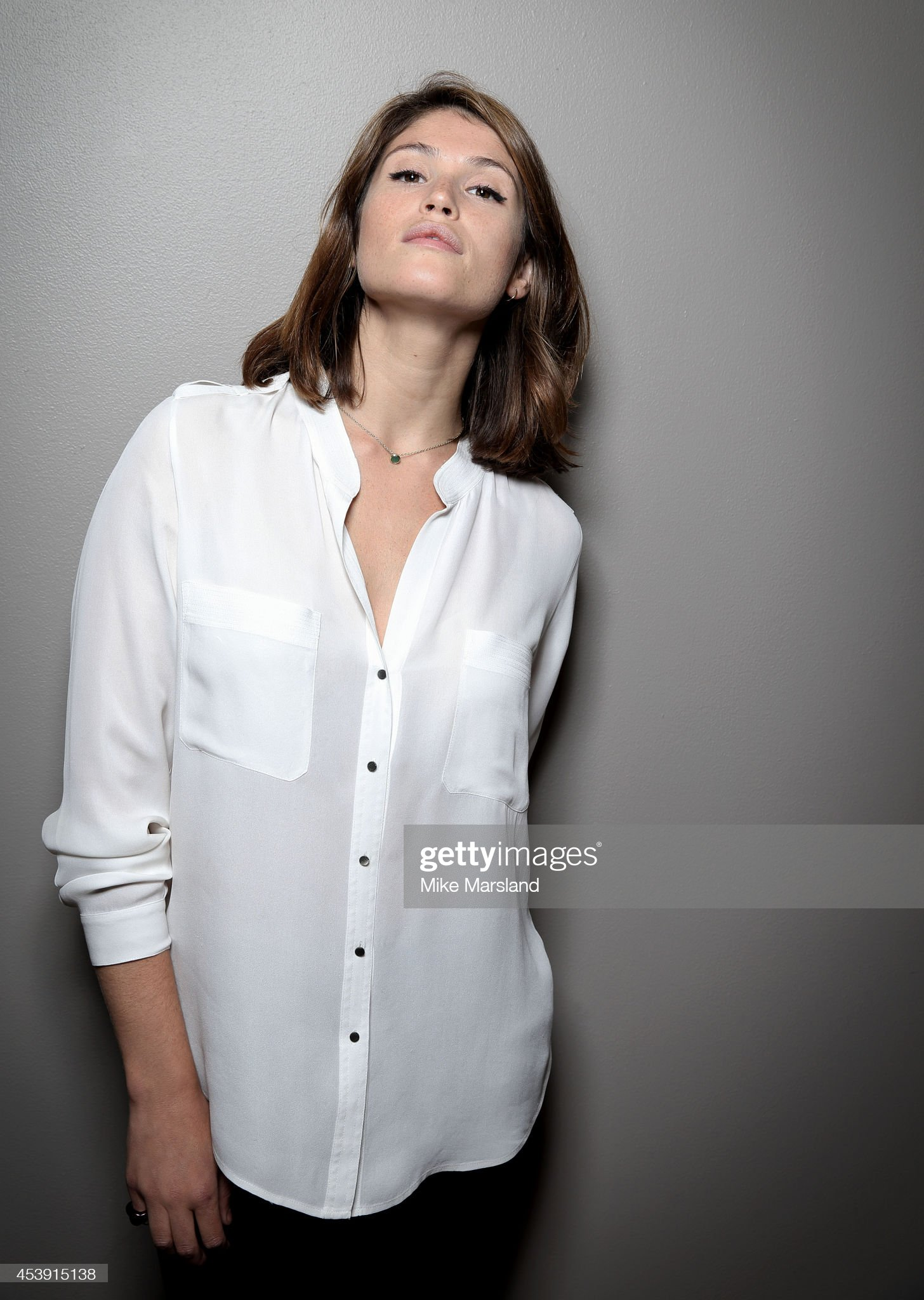 actress-gemma-arterton-is-photographed-at-the-bfi-southbank-the-film-picture-id453915138