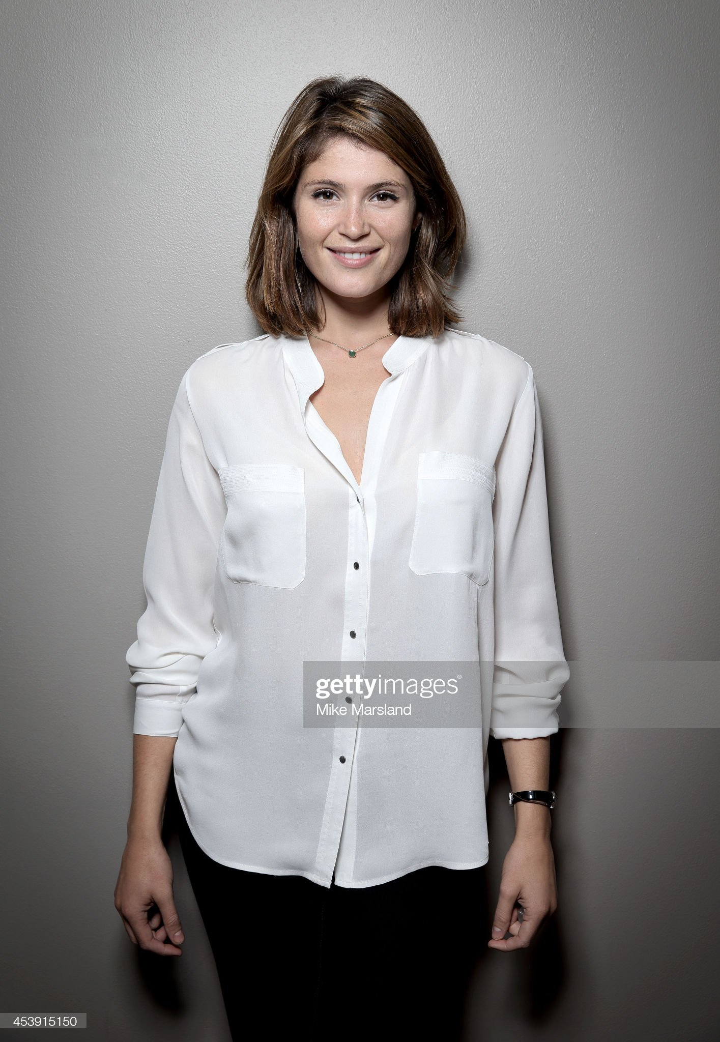 actress-gemma-arterton-is-photographed-at-the-bfi-southbank-the-film-picture-id453915150
