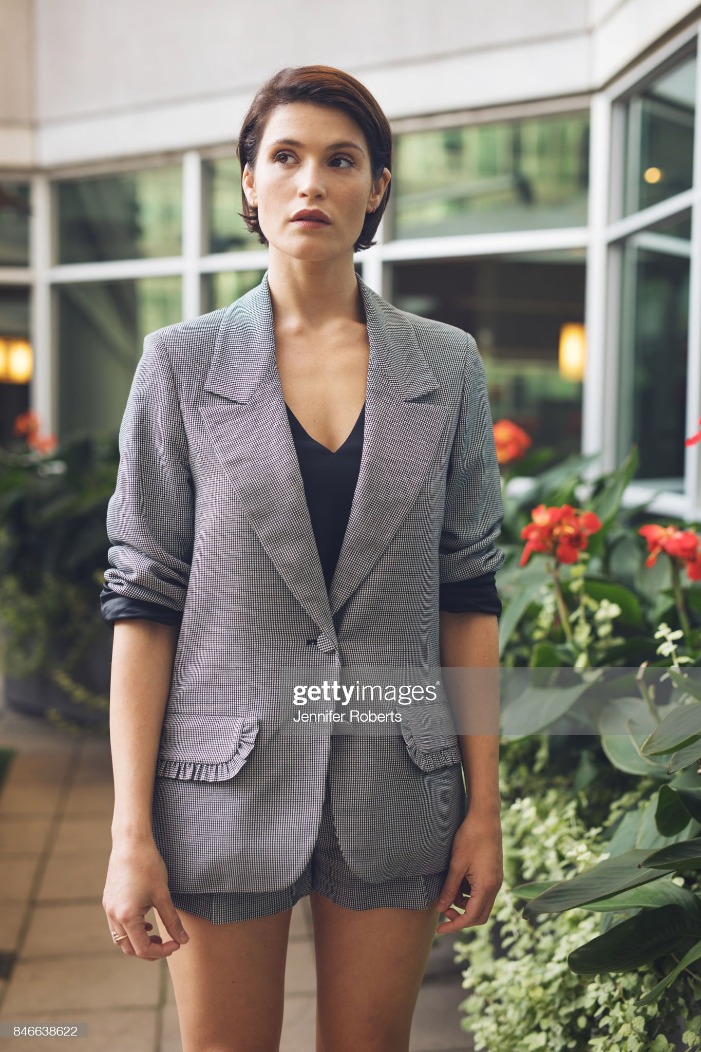 actress-gemma-arterton-of-the-escape-is-photographed-at-the-2017-picture-id846638622