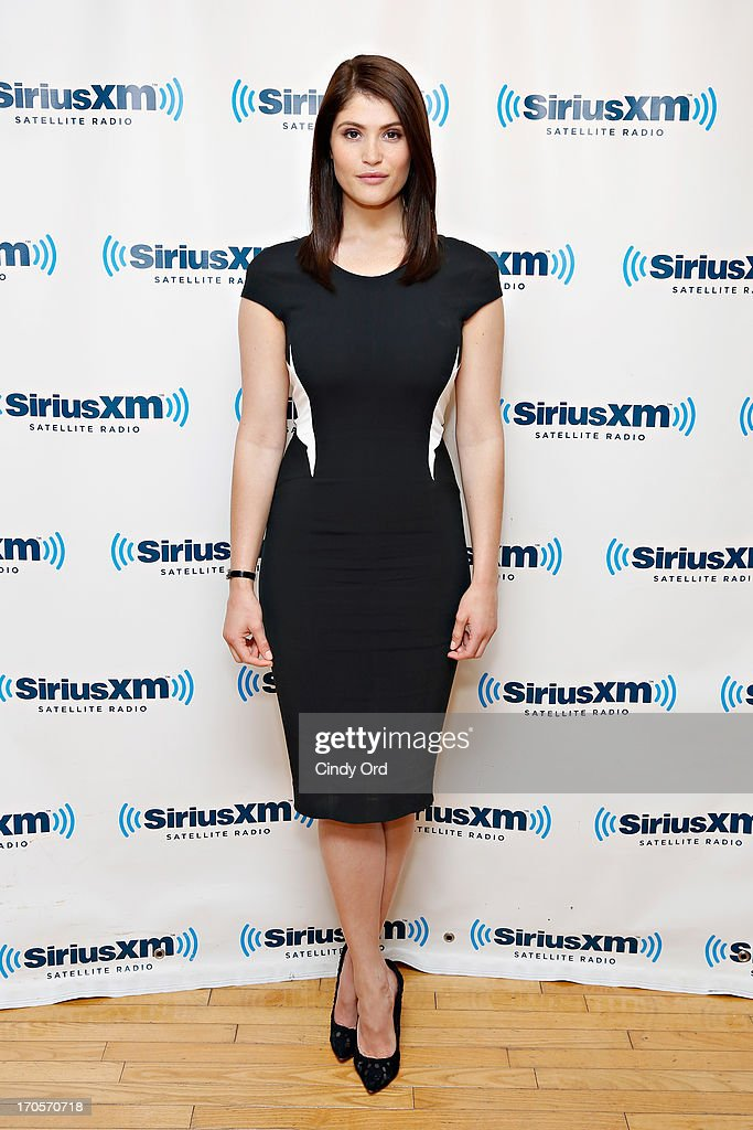 Celebrities Visit SiriusXM Studios - June 14, 2013