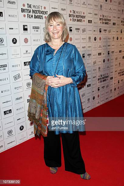 Actress Gemma Jones attends the Moet British Independent Film Awards at Old Billingsgate Market on December 5 2010 in London England