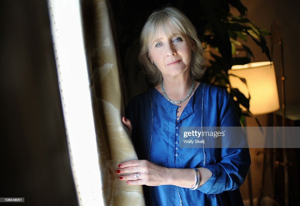 Gemma Jones, Los Angeles Times, September 23, 2010 : News Photo
