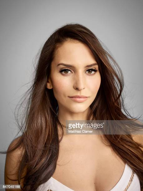 genesis rodriguez stock photos and pictures getty images