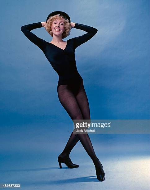 Actress Georgia Engel photographed in 1978