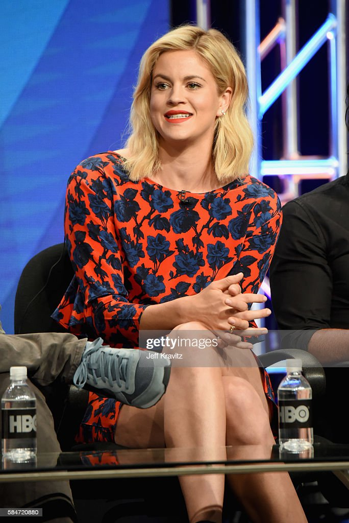 HBO Summer TCA 2016