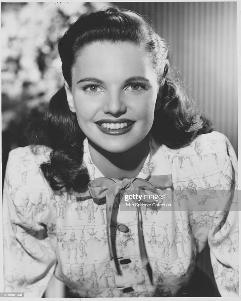 pictures Geraldine Brooks (actress)