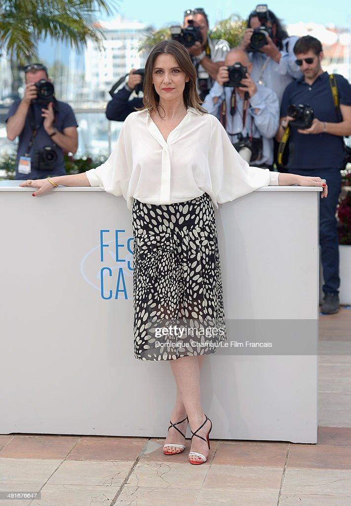 """Jury Un Certain Regard"" Photocall - The 67th Annual Cannes Film Festival"