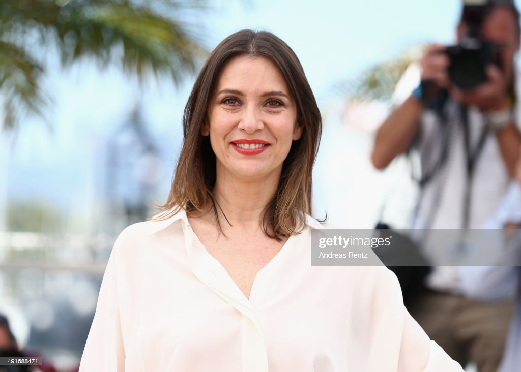 Jury Un Certain Regard Photocall - The 67th Annual Cannes Film Festival