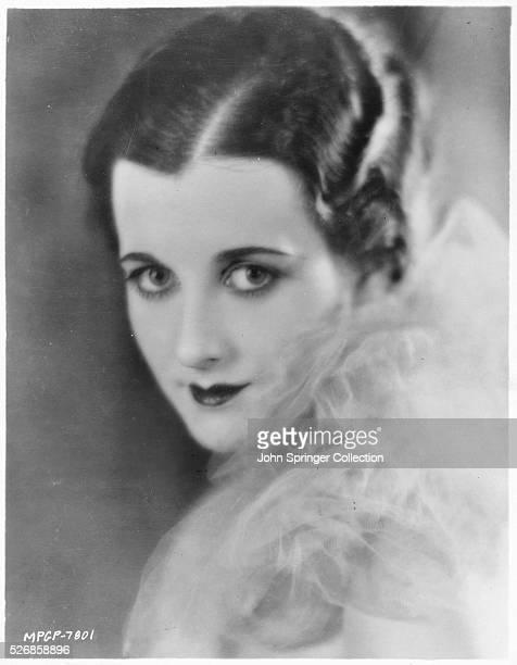 Actress Gertrude Olmstead