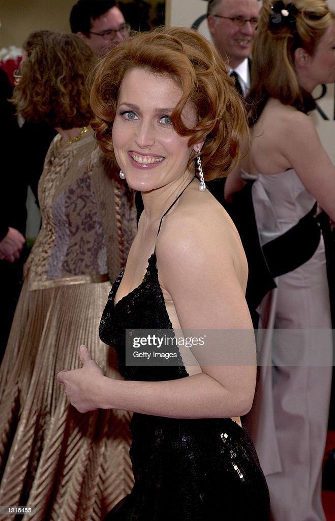 58th Annual Golden Globe Awards : News Photo