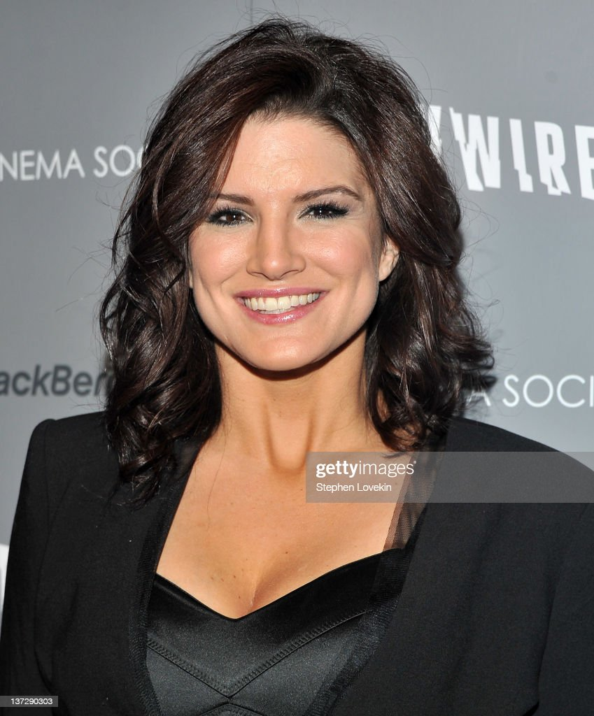 """The Cinema Society & BlackBerry Bold Host A Screening Of """"Haywire"""" - Arrivals"""