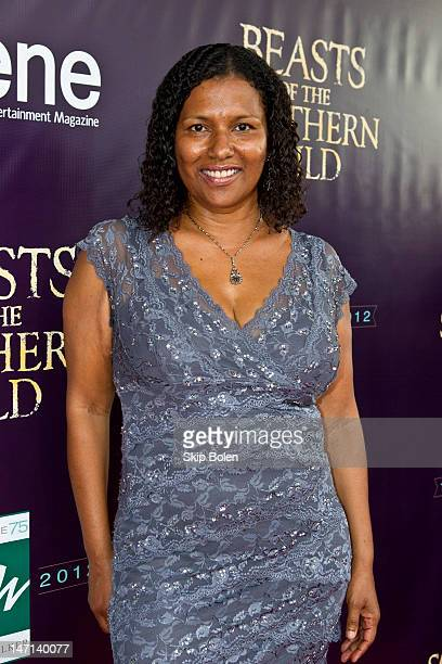 Actress Gina Montana attends Fox Searchlight Pictures Presents Beasts of the Southern Wild on June 25 2012 in New Orleans Louisiana