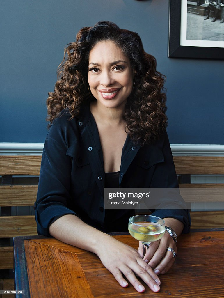 Gina Torres, The Wrap, February 3, 2016