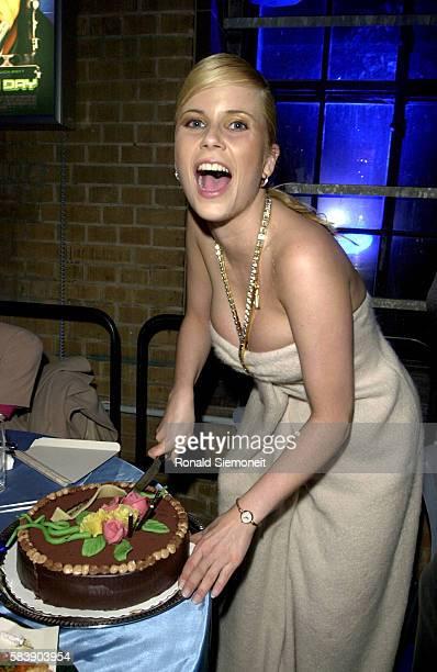 Actress Gina Wild
