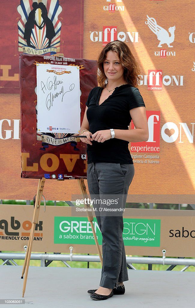 Giffoni Experience 2010: 40th Edition - Day 8