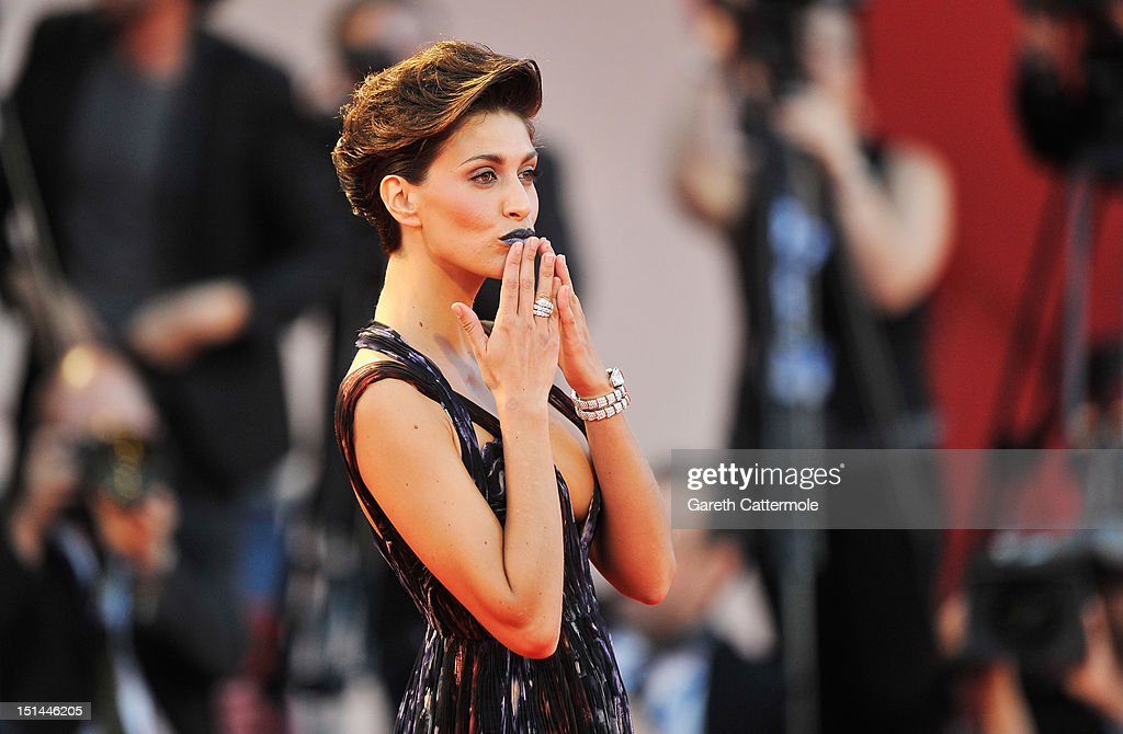 """""""Passion"""" Premiere - The 69th Venice Film Festival"""