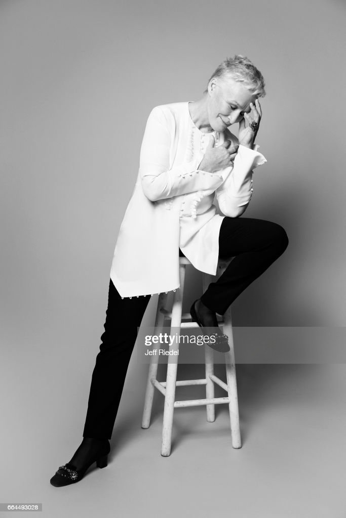 Glenn Close, Variety, January 31, 2017