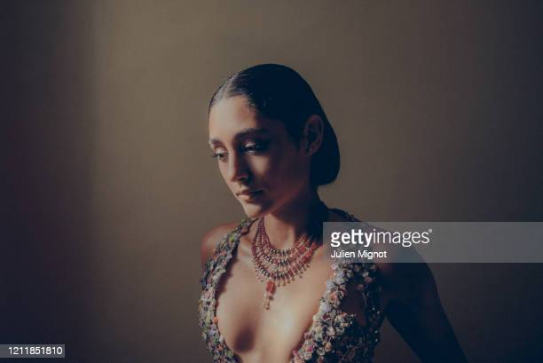 Actress Golshifteh Farahani is photographed for Grazia Daily, on May, 2018 in Cannes, France. . .
