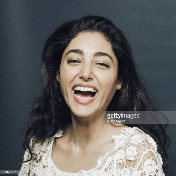 Actress Golshifteh Farahani is photographed for Grazia Magazine on May 16 2016 in Cannes France