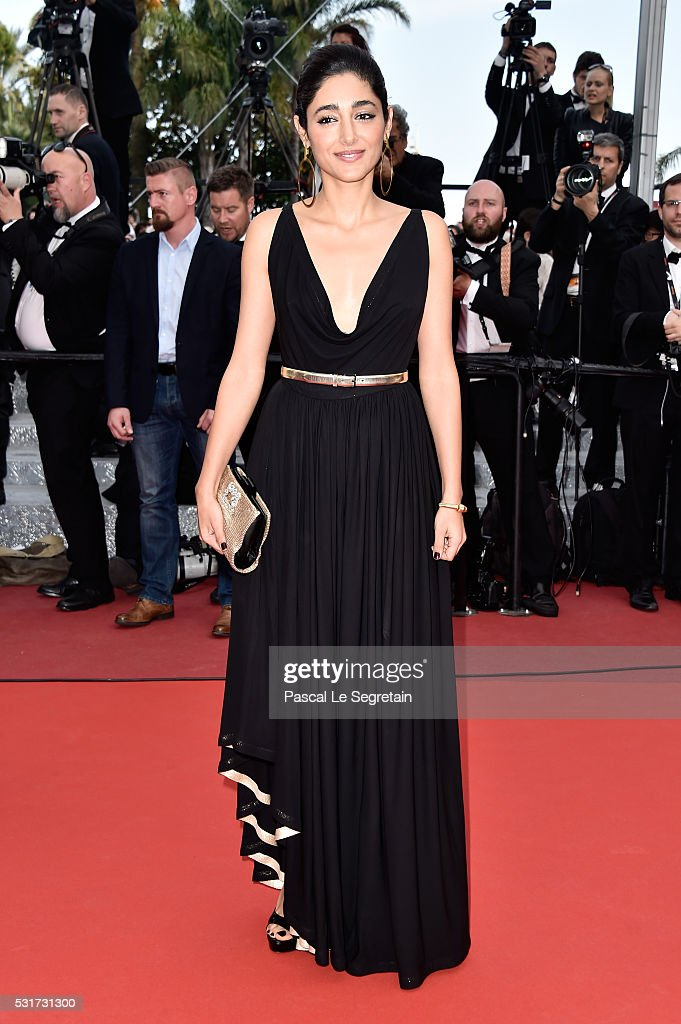 """""""Paterson"""" - Red Carpet Arrivals - The 69th Annual Cannes Film Festival : News Photo"""