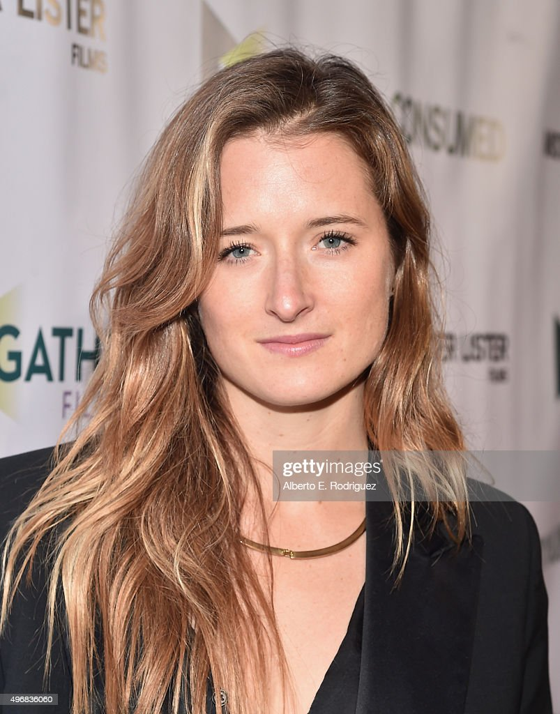 """Premiere Of Mister Lister Film's """"Consumed"""" - Red Carpet"""