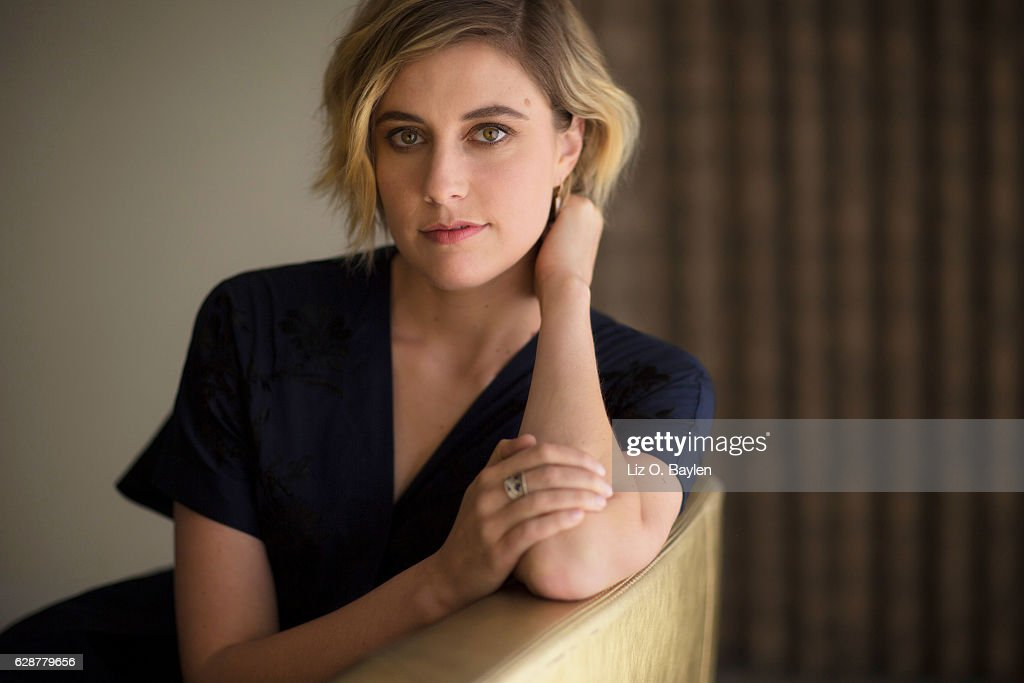 Greta Gerwig, Los Angeles Times, December 1, 2016