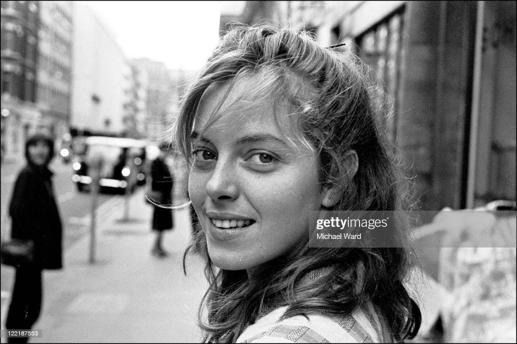 Greta Scacchi : News Photo