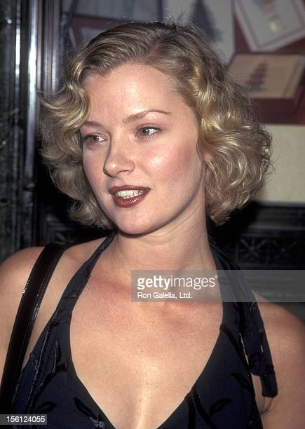 Actress Gretchen Mol attends the Special Party to Unveil the New Photographic Book 'Cartier Untamed' Featuring Vanessa von Zitzewitz's Photographs of...