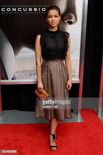 Gugu Mbatha Raw Foto E Immagini Stock Getty Images