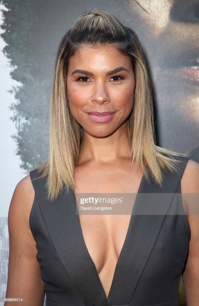 "Premiere Of Codeblack Films' ""Traffik"" - Arrivals : News Photo"