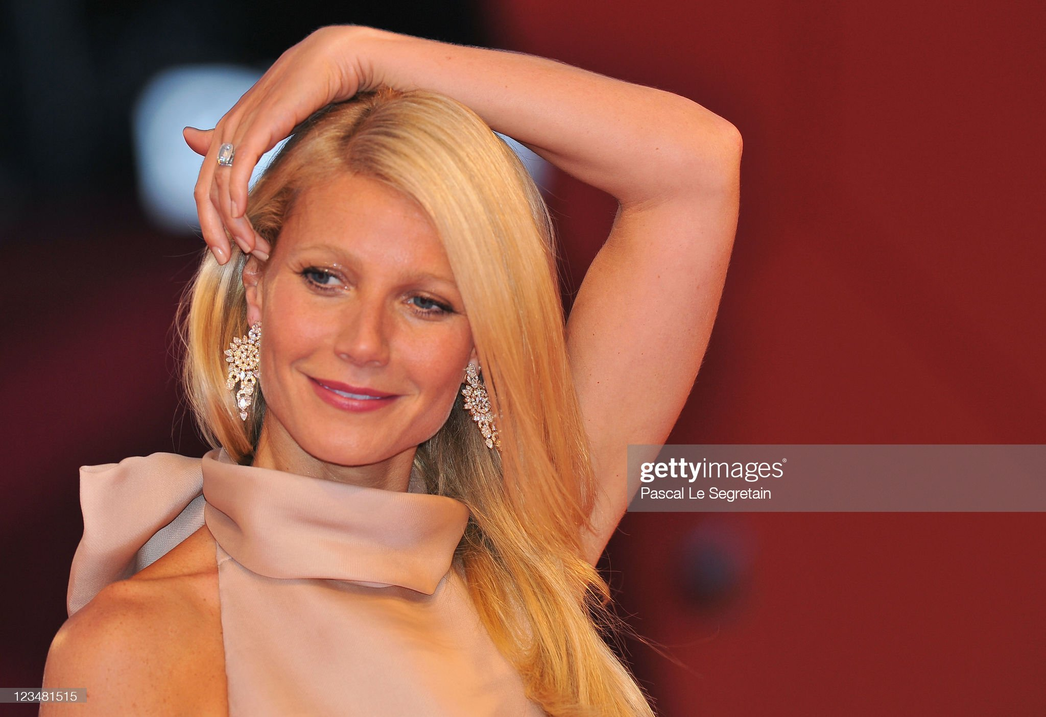 "Are Paltrow's ""vagina-scented"" candles safe?"