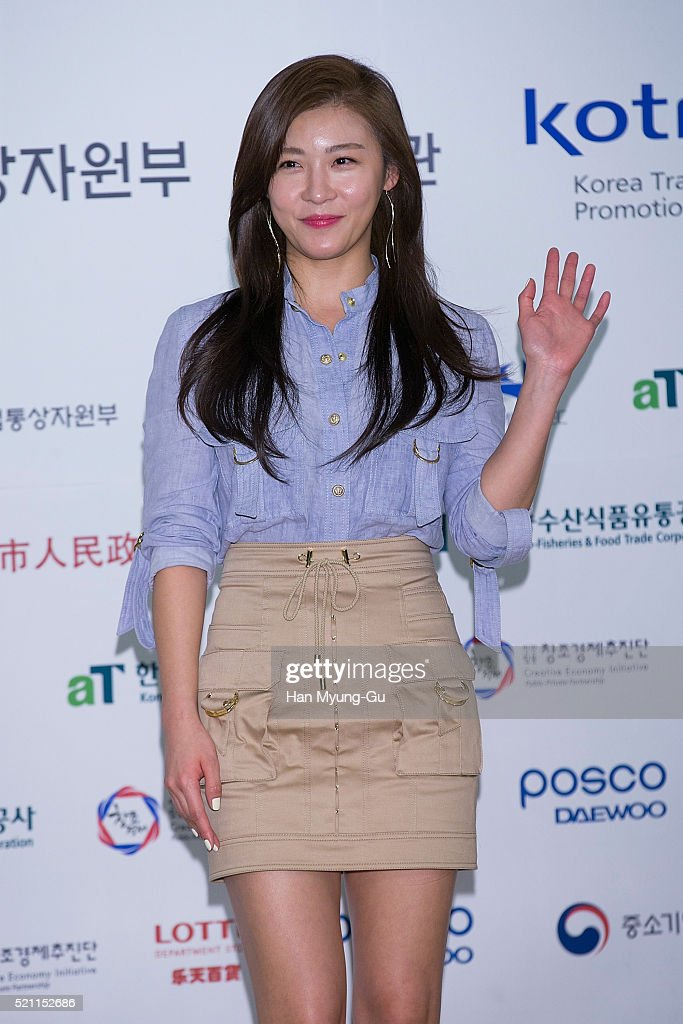"""""""Korea Brand Entertainment Expo 2016 Shenyang"""" Press Conference In Seoul"""