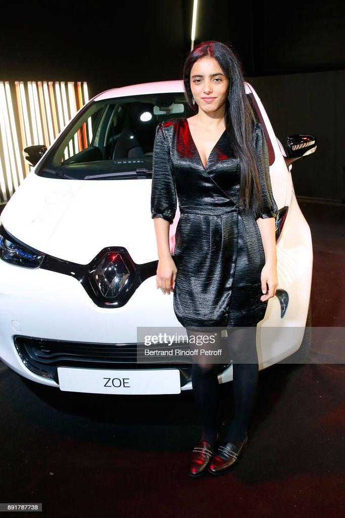 """Star Wars x Renault"" : Party At Atelier Renault In Paris"