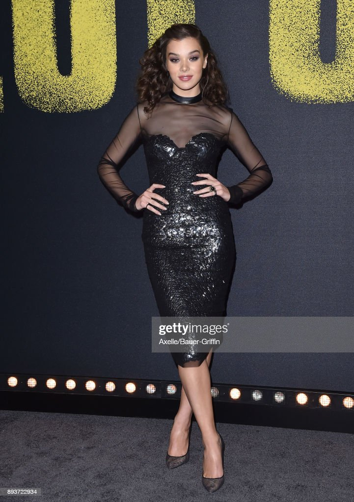 "Premiere Of Universal Pictures' ""Pitch Perfect 3"""