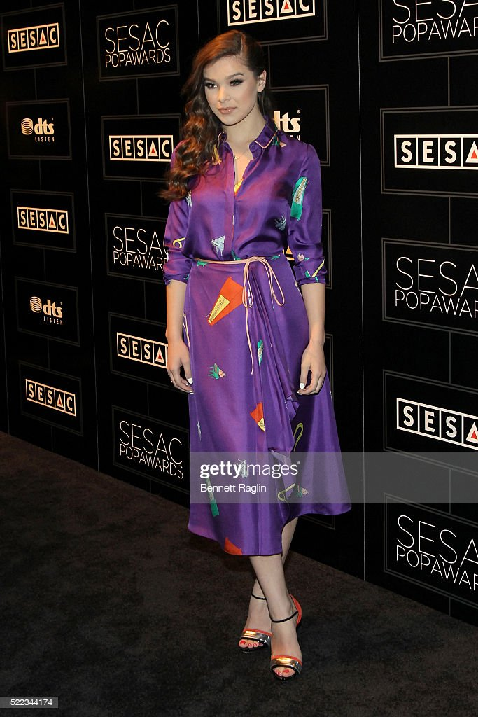 2016 SESAC Pop Music Awards - Arrivals : News Photo
