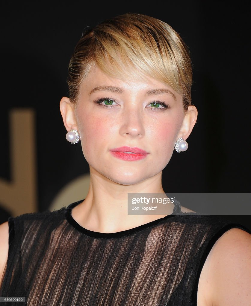 Panthere De Cartier Party In LA - Arrivals